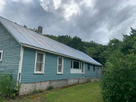 47 School House Road Bridgewater VT 05034