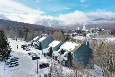697 East Mountain Road Killington VT 05751