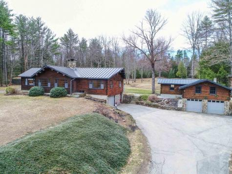 124 Bassett Mill Road Hopkinton NH 03229