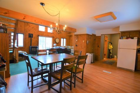 610 Alpine Drive Mount Holly VT 05758