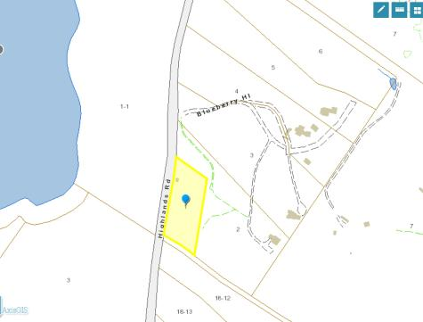 579 Beach Pond Road Wolfeboro NH 03894