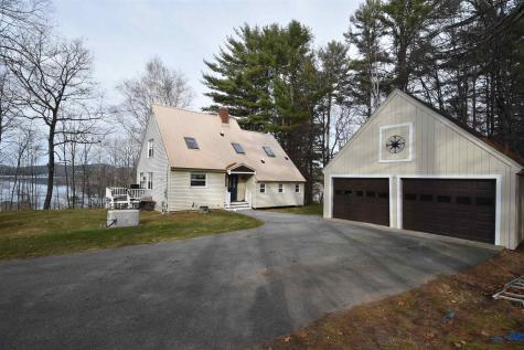 10 Lakeview Drive Meredith NH 03253