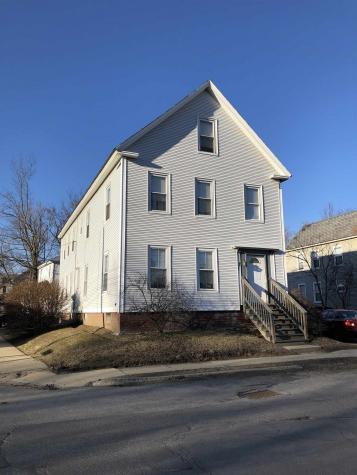 206 Church Street Keene NH 03431
