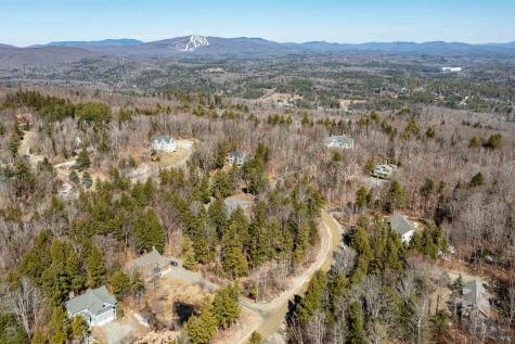 C-18 High Meadow Road Winhall VT 05340