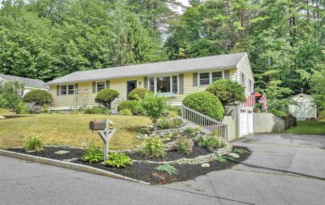 45 Eastview Road Keene NH 03431