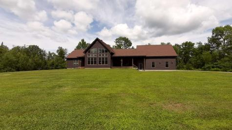 25 Perry Road Mount Holly VT 05758