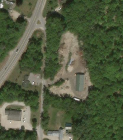 9 Old Route 28 Ossipee NH 03864
