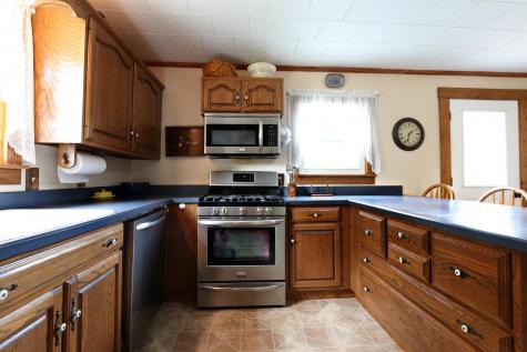119 Pleasant Street Ryegate VT 05069