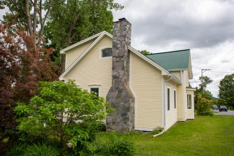 178 Richmond Road Hinesburg VT 05461