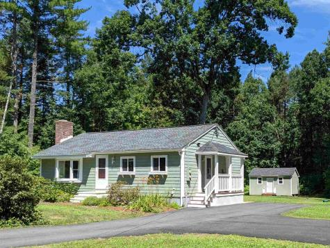 11 Eastern Avenue Amherst NH 03031