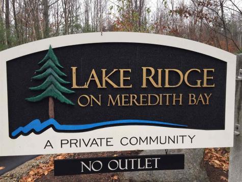 Bay Ridge Meredith NH 03253