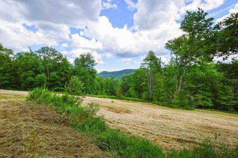 Hill Top Road Andover VT 05143