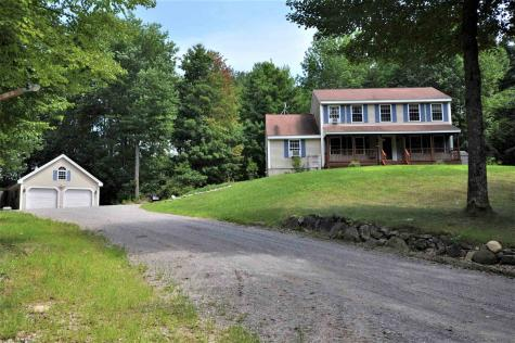 100 Stinson Road Goffstown NH 03045