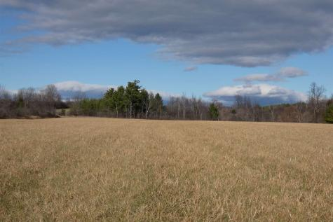 TBD Perkins Road Weybridge VT 05753