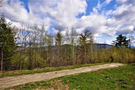 181 Valley View Road Hebron NH 03241