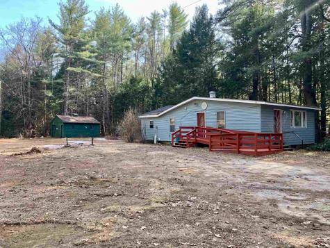 311 Flat Roof Mill Road Swanzey NH 03446