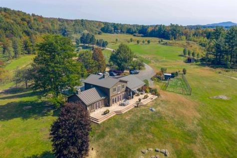 337 Plot Road Johnson VT 05656