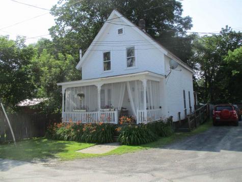 4 Fales Street Randolph VT 05060