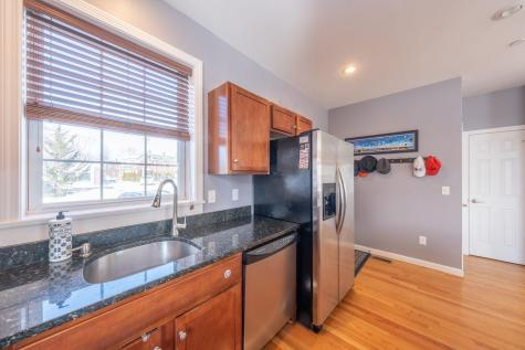 9 Falkland Place Portsmouth NH 03801