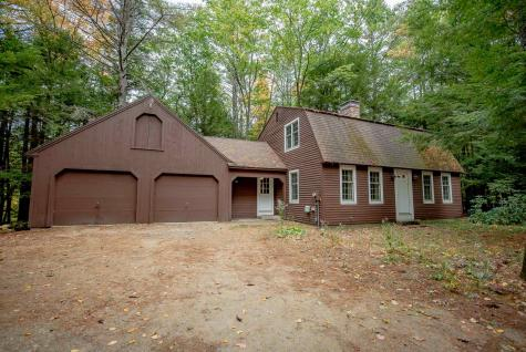 30 Meadowview Drive Holderness NH 03245