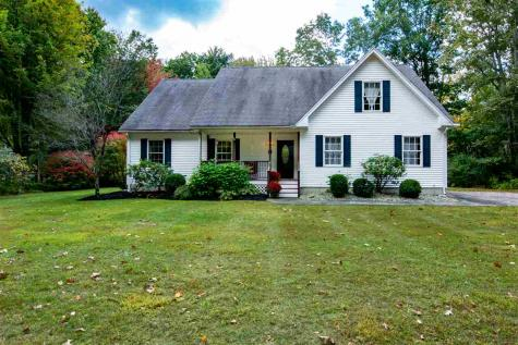 25 Stackpole Road Somersworth NH 03878