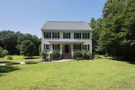 118 Beede Hill Road Fremont NH 03044