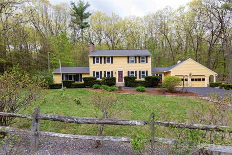 51 Chappell Drive Milford NH 03055