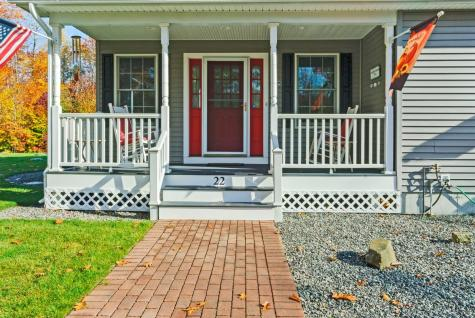 22 Ingalls Terrace Alton NH 03809