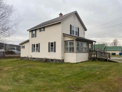 19 Home Street Richford VT 05476