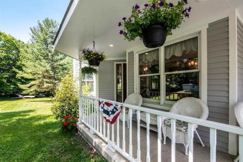 2832 Country Club Road Plainfield VT 05641