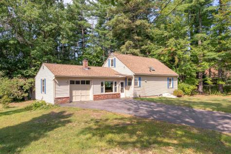 36 Bedford Avenue Gilford NH 03249