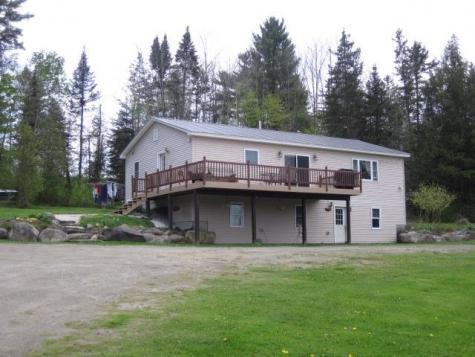 728 Dexter Mountain Road Glover VT 05839