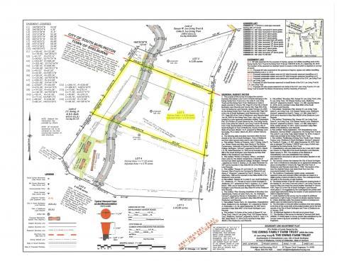 Lot 3 Rosita Lane Shelburne VT 05482