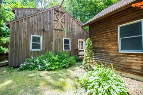 294 Forest Acres Road New London NH 03257
