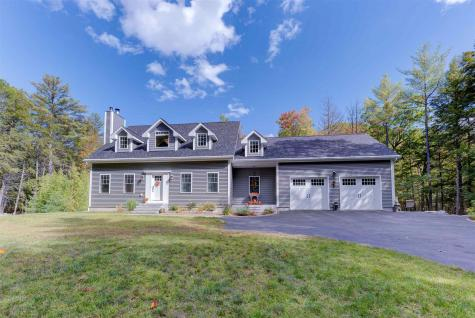 18 Pine Mill Drive Tuftonboro NH 03816