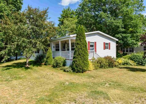 164 Eagle Drive Rochester NH 03868