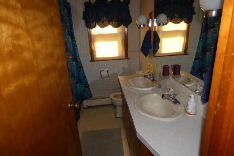 568 Lemon Fair Road Cornwall VT 05753