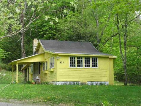 452 Newcomb Road Westminster VT 05158