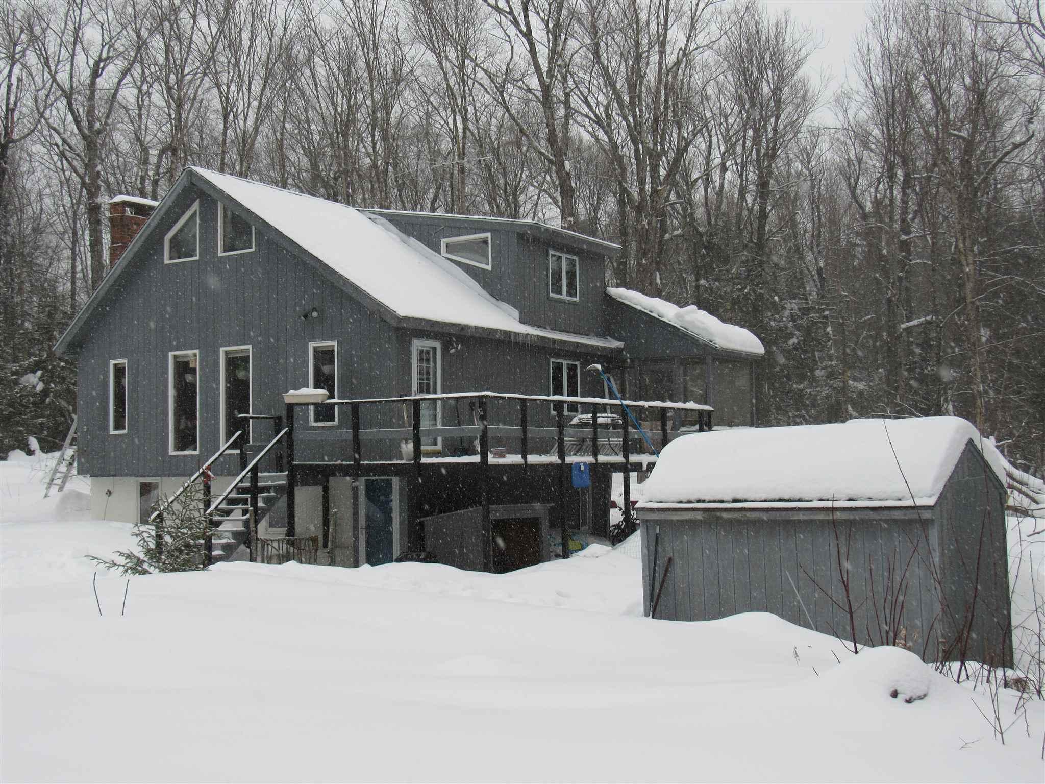 Mount Snow Homes For Sale Under 300k Affordable Mount Snow Homes Vt