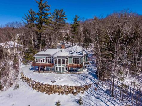 125 Birch Ledge Road Bartlett NH 03812