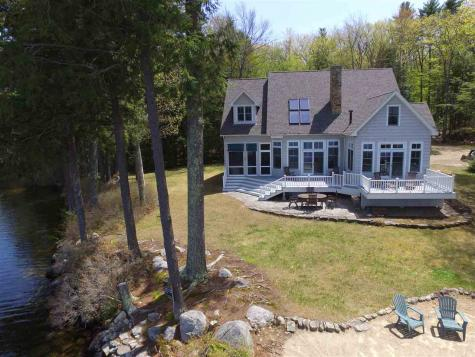 58 Churchill Road Wolfeboro NH 03894