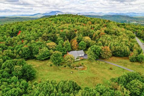 4 Upper Trask Mountain Road Wolfeboro NH 03894