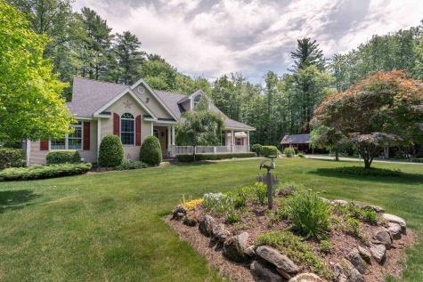 81 Winslow Road Sutton NH 03257