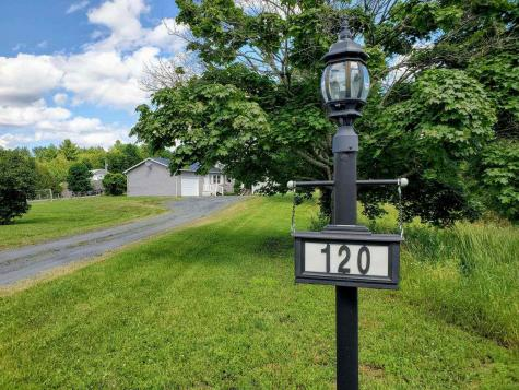 120 Cheney Road Barre Town VT 05641
