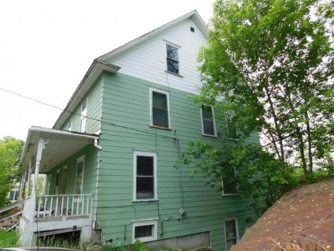 35 Highland Avenue Barton VT 05822