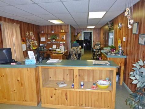 1257 East Main (Route 5) Street Newport City VT 05855
