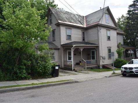 114 North Willard Street Burlington VT 05401