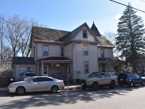 114 North Willard Street Burlington VT 05401