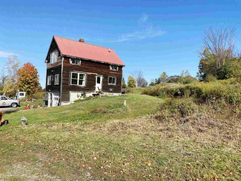 592 Magee Hill Road Hinesburg VT 05461