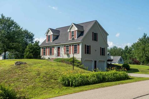 72 Willow Street Dover NH 03820